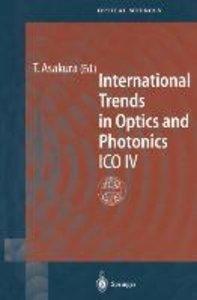 International Trends in Optics and Photonics