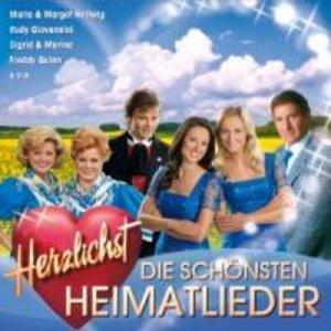 Die schönsten Heimatlieder-Her