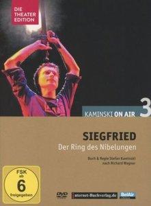 Siegfried-Kaminski On Air 3