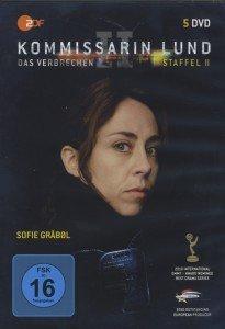 Kommissarin Lund - Staffel 2