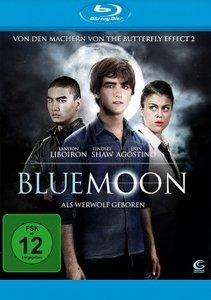 Bluemoon - Als Werwolf geboren