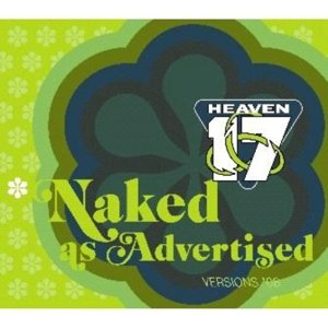 Naked As Advertised (Versions '08)