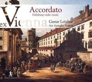 Accordato-Ex Vienna Vol.3