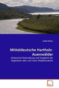 Mitteldeutsche Hartholz-Auenwälder