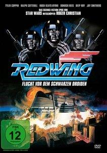 Redwing-Flucht vor dem schwarzen Droiden (DVD)