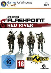 Operation Flashpoint: Red River (Hammerpreis)