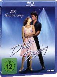 Dirty Dancing (25th Anniversary) (Blu-ray)