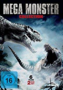 Mega Monster Collection