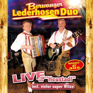 "Live im ""Heustadl"" inkl.vieler super Witze"