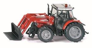 SIKU 3653 - Traktor mit Frontladergabel