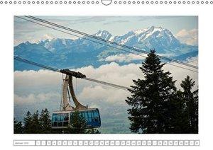 Impressionen vom Bodensee (Wandkalender 2016 DIN A3 quer)