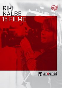 Riki Kalbe - 15 Filme