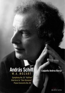 Sinfonie 35/Klavierkonzert/+