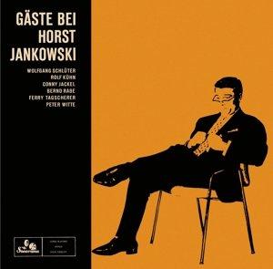 Meet Horst Jankowski