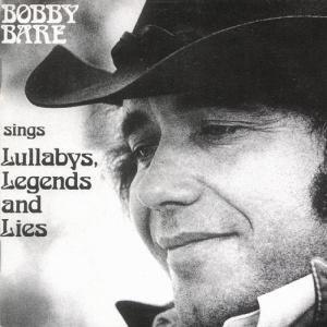 Lullabys,Legends & Lies