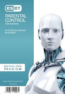 ESET Android - Parental Control Premium Card (FFP)