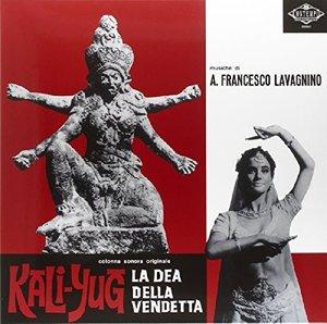 Kali-Yug La Dea Della Vendetta