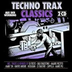 Techno Trax Classics