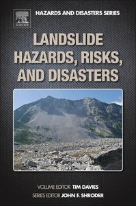 Landslide Hazards, Risks and Disasters