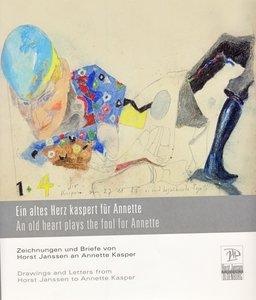 Ein altes Herz kaspert für Annette (An old heart plays the fool