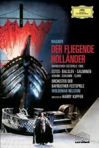DER FLIEGENDE HOLLÄNDER (GA)