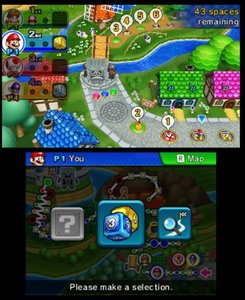 3DS Mario Party: Island Tour. Für Nintendo 3DS