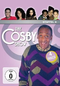 Die Bill Cosby Show - Staffel 4 (Amaray)