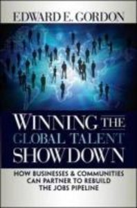 Winning the Global Talent Showdown