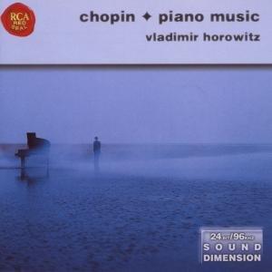 24/96-Piano Music