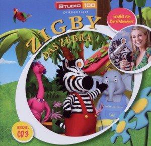 Das Hörspiel Zur TV-Serie CD 3