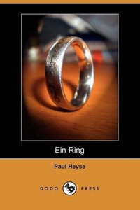 Ein Ring (Dodo Press)