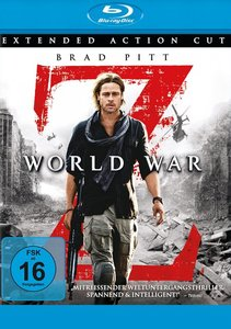 World War Z - Extended Cut