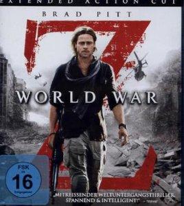 World War Z - Extended Cut