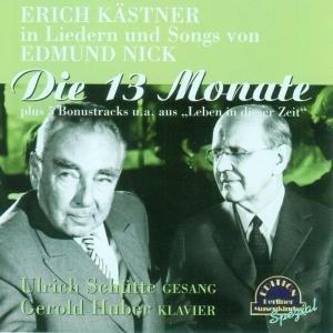 Die 13 Monate-Erich Kästner