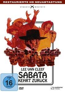Sabata kehrt zurück-Special