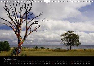Bornholm - Denmark (Wall Calendar 2015 DIN A4 Landscape)