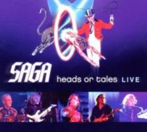Heads Or Tales:Live