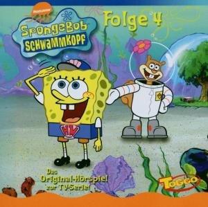 (4)Original Hörspiel z.TV-Serie