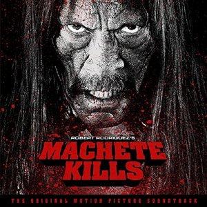 Machete Kills-The Original M