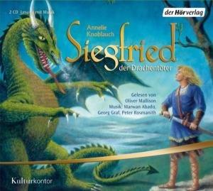 Siegfried,der Drachentöter