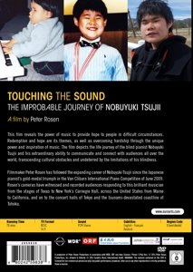 Touching the Sound