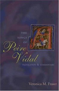 The Songs of Peire Vidal