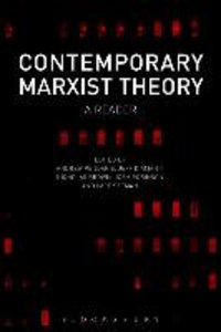Contemporary Marxist Theory