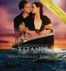 Titanic: Original Motion Picture Soundtrack - Coll