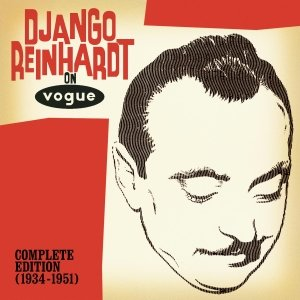 Django Reinhardt on Vogue (1934-1951)