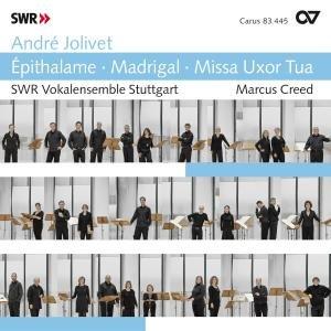 Epithalame/Madrigal/Missa Uxor Tua