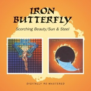 Scorching Beauty/Sun & Steel