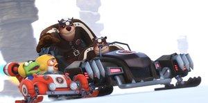 Pororo - The Racing Adventure 3D