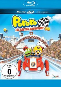 Pororo - The Racing Adventure 3D