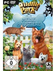 Wildlife Park - Meine Haustiere